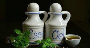 olio essenziale di melissa