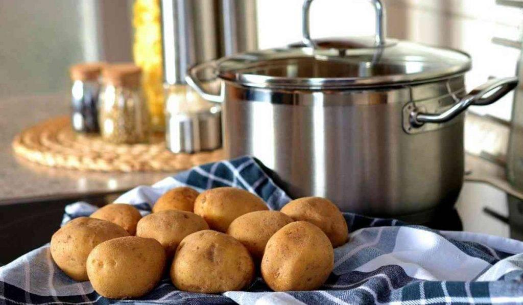 patate avvelenate