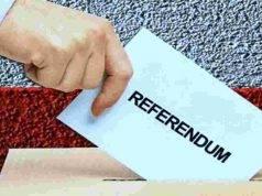 Taglio dei Parlamentari, referendum del 29 marzo spostato: la proposta del Comitato per il coronavirus
