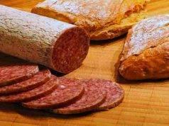 Allarme salmonella, salame di nota marca richiamato dal Ministero della Salute: lotto e scadenza