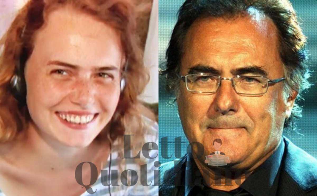 Ylenia Carrisi e Al Bano Carrisi dove è ilenia