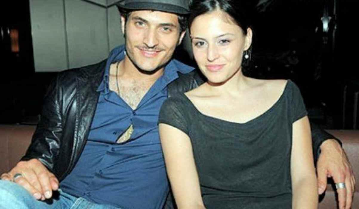 Alessandro-Tersigni-e-Maria Stefania-Di-Renzo