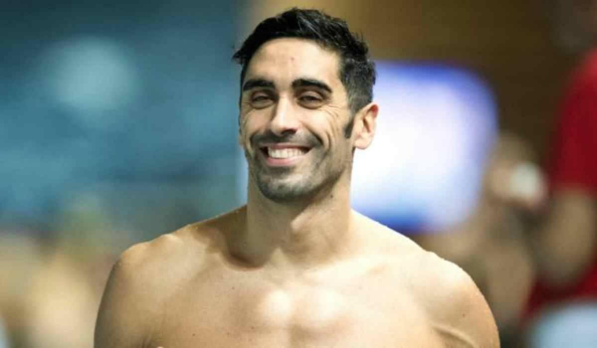 Filippo Magnini, chi è il celebre nuotatore italiano e fidanzato della  Palmas