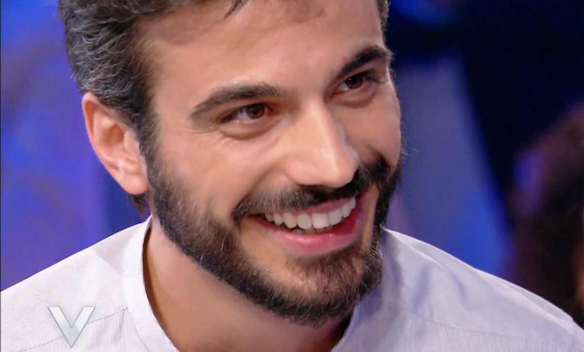 Gianmarco Saurino