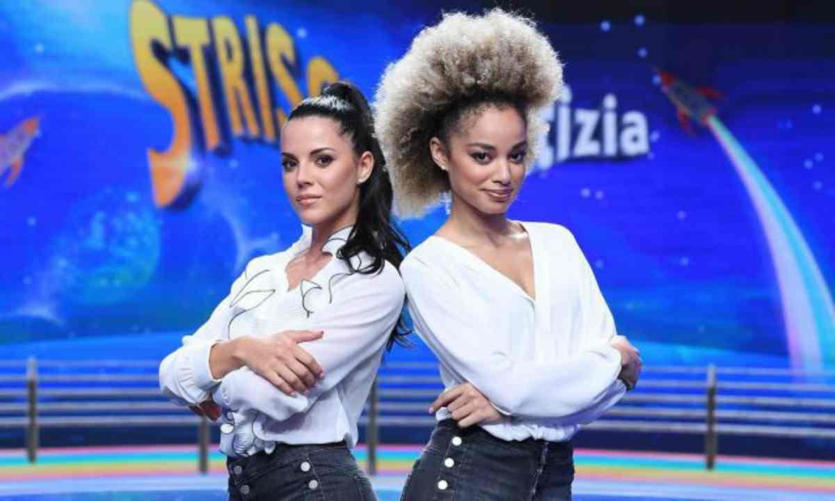 Shaila Gatta e Mikaela Neaze