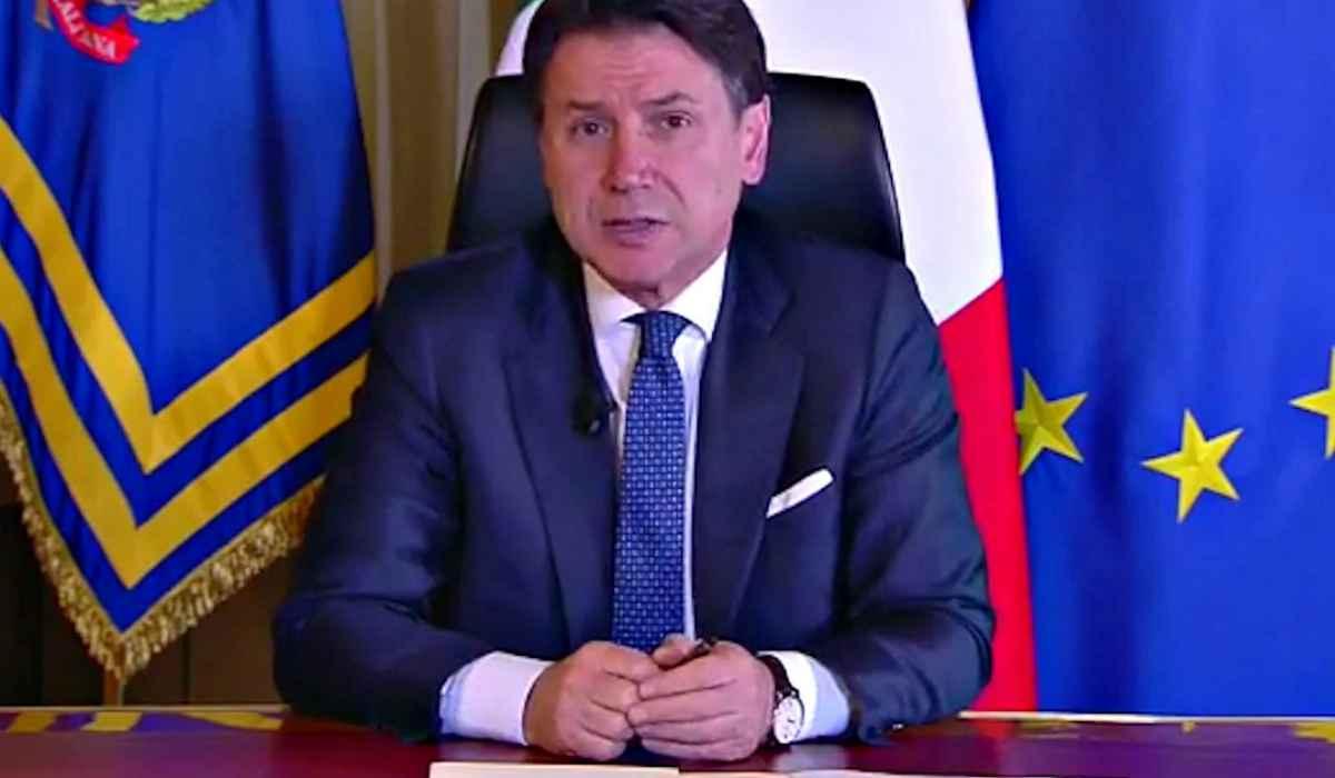 Premier Giuseppe Conte e le novità Docm