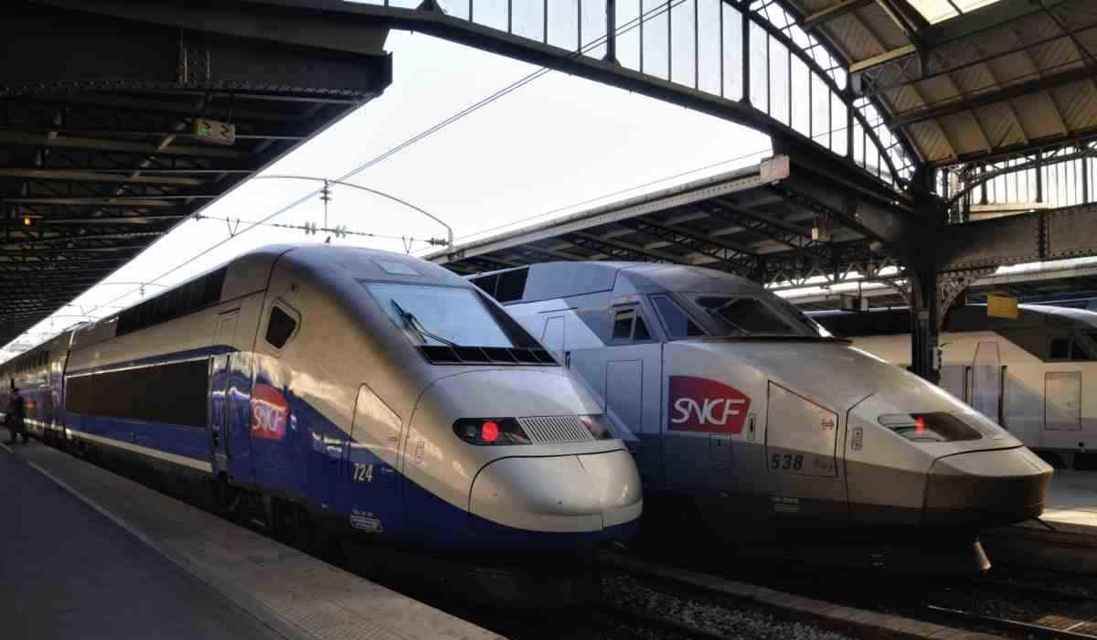 incidente ferroviario francia