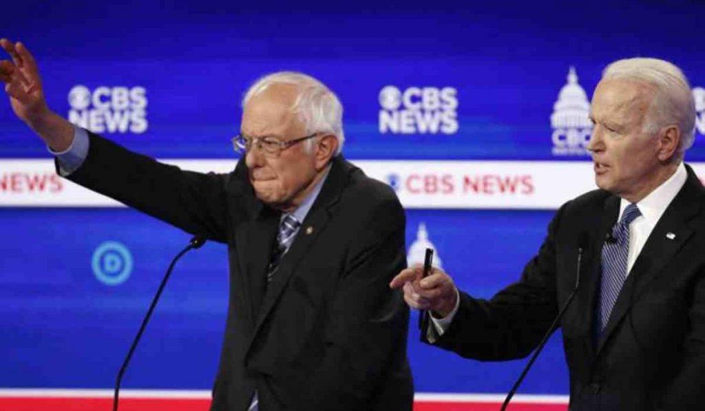 USA 2020: continua a volare Joe Biden, altro stop per Bernie Sanders