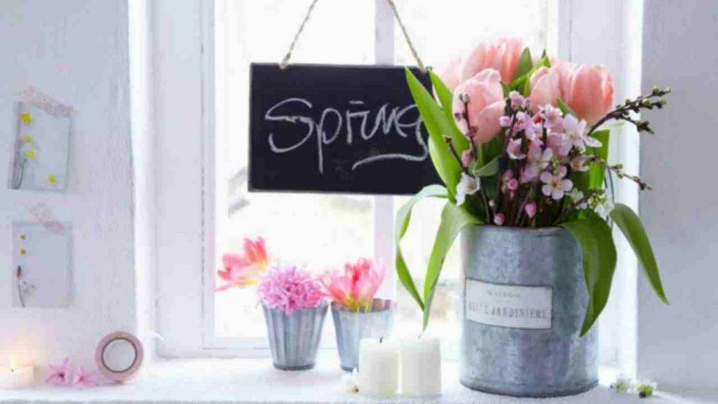 primavera casa