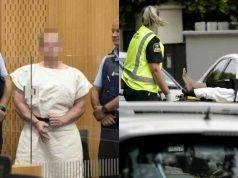 strage Nuova Zelanda processo