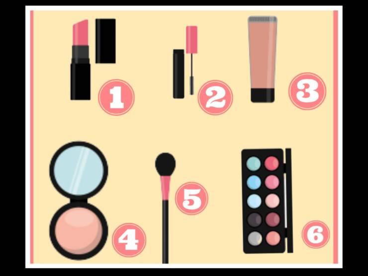 Test make up