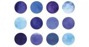 Punti blu o viola? L'illusione ottica dal risvolto psicologico