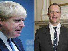 Boris Johnson in terapia intesiva per il coronavirus: chi è il sostituto Dominic Raab?