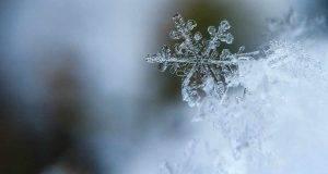 cambiando la neve
