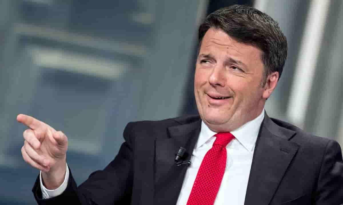 Matteo Renzi le querele ai giornali per il viaggio a Dubai