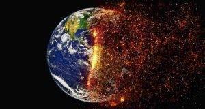 cambiamento climatico cause