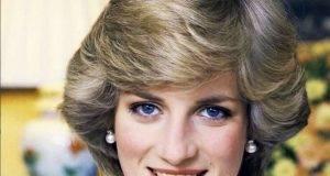 Lady Diana, il progetto segreto che potrebbero realizzare Harry e Meghan