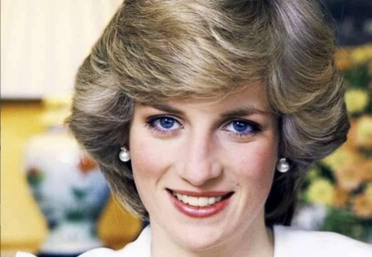 Progetto segreto Lady Diana