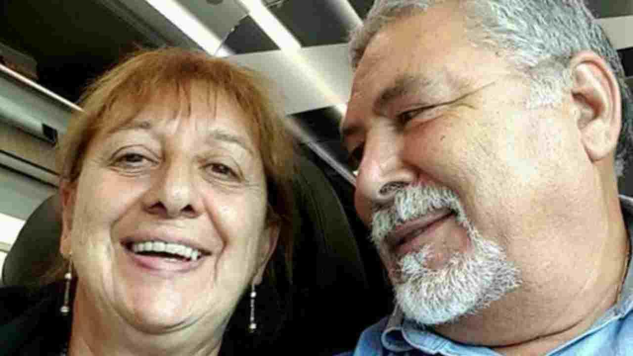 """Omicidio Del Gaudio, l'ira del marito: """"Non ho ucciso mia moglie"""""""