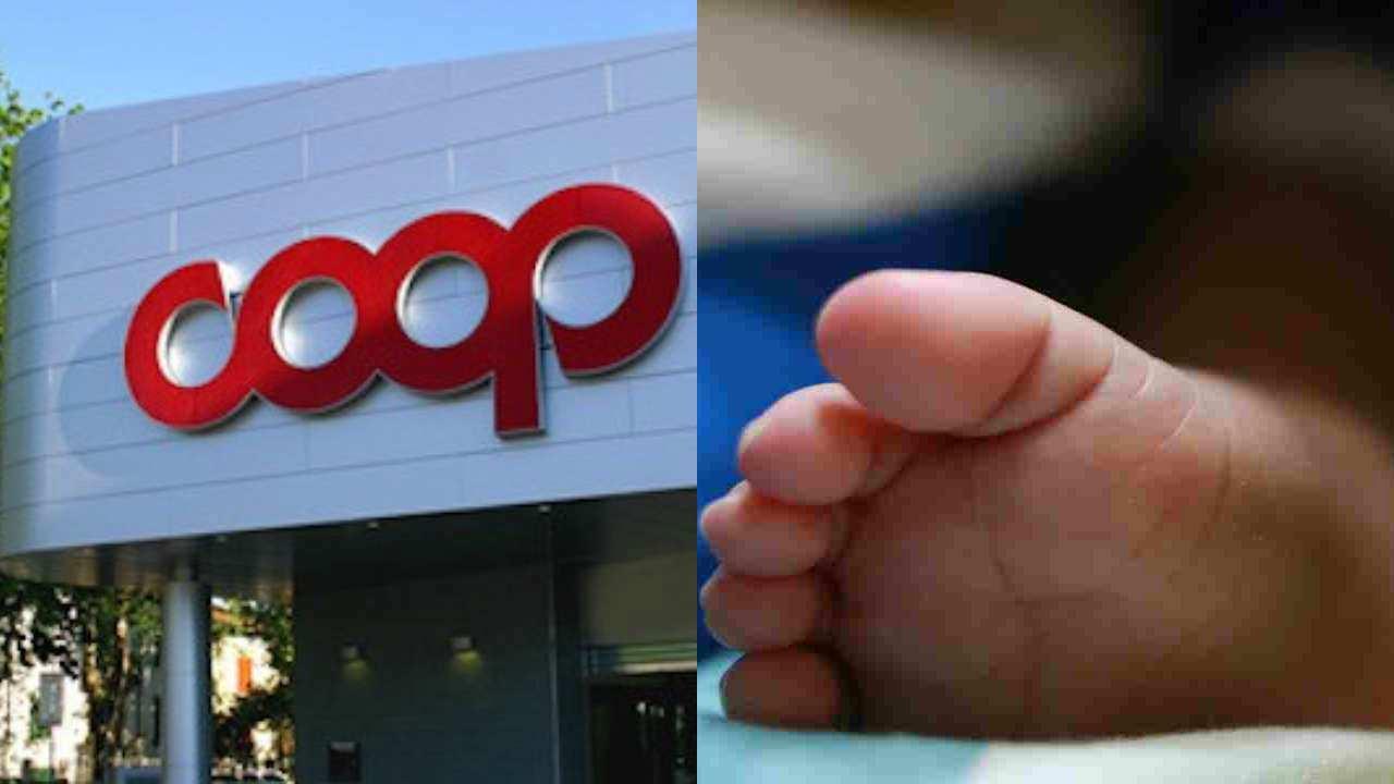 """Richiamo Coop, ritirato pericoloso prodotto per bambini: """"Fa cambiare colore della pelle"""""""