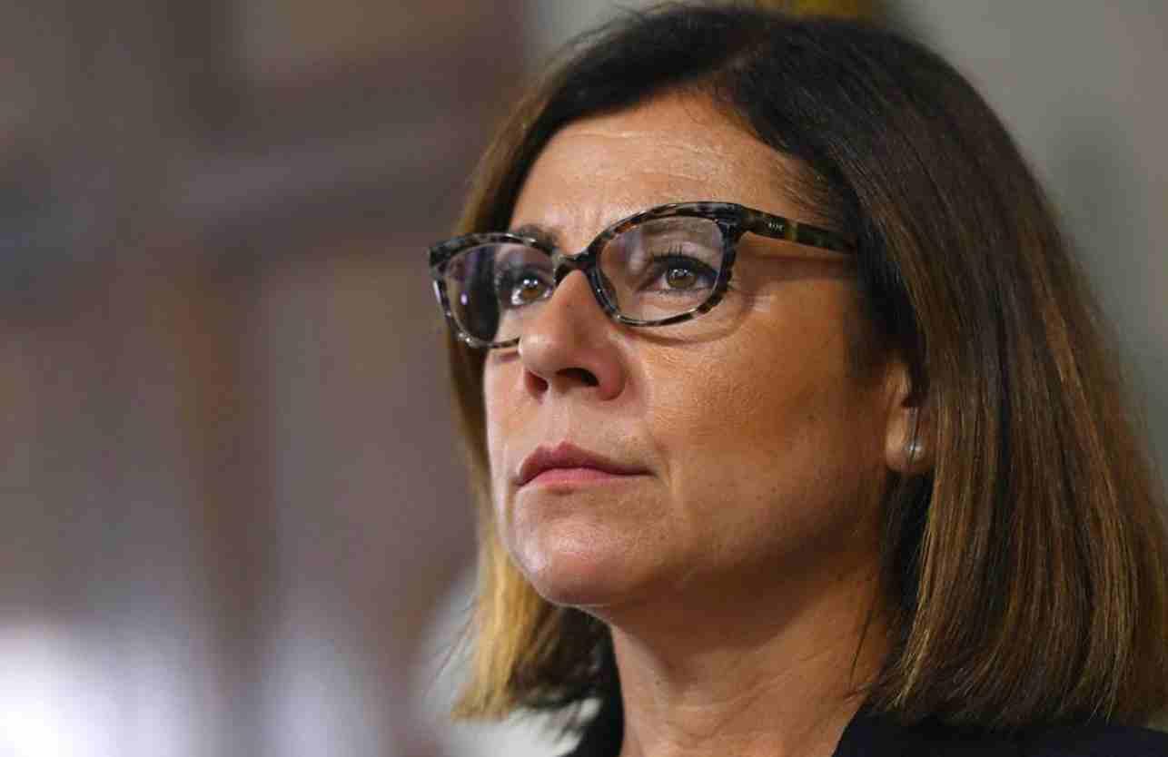 """Fase Due, Paola De Micheli: """"Oggi valutazioni di Governo complessive"""""""