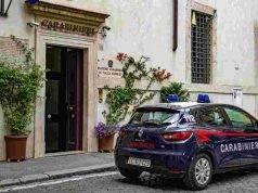 pensioni carabinieri