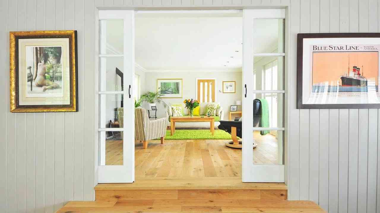 Rinnovare Pareti Di Casa come rinnovare la propria casa inserendo elementi naturali