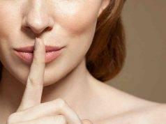 7 Cose che non dovresti mai rivelare