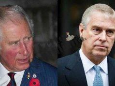 """Principe Carlo, la faida travolge il Principe Andrea: """"È il vero problema!"""""""