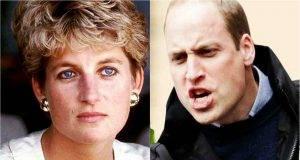 Diana, la furia di William e lo schiaffo dopo tutte le umiliazioni