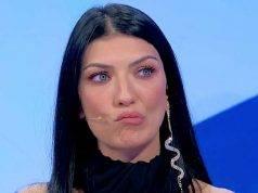 Giovanna Abate Uomini e Donne scelta