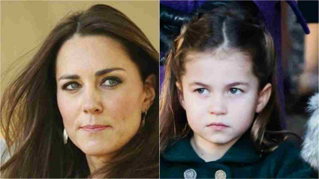 Kate Middleton la severa decisione su Charlotte
