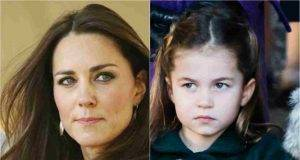 Kate Middleton la severa decisione su Charlotte