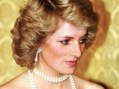 Lady Diana, la triste rinuncia....