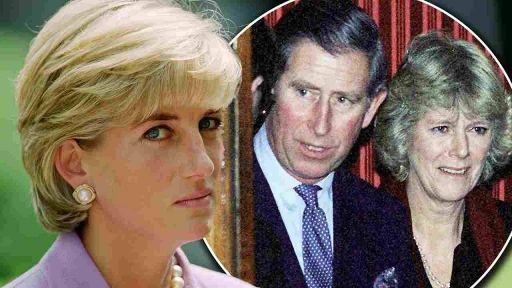 Lady Diana Camilla Carlo