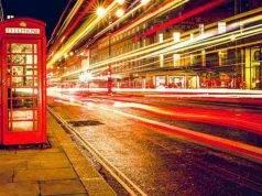 Londra zona car free