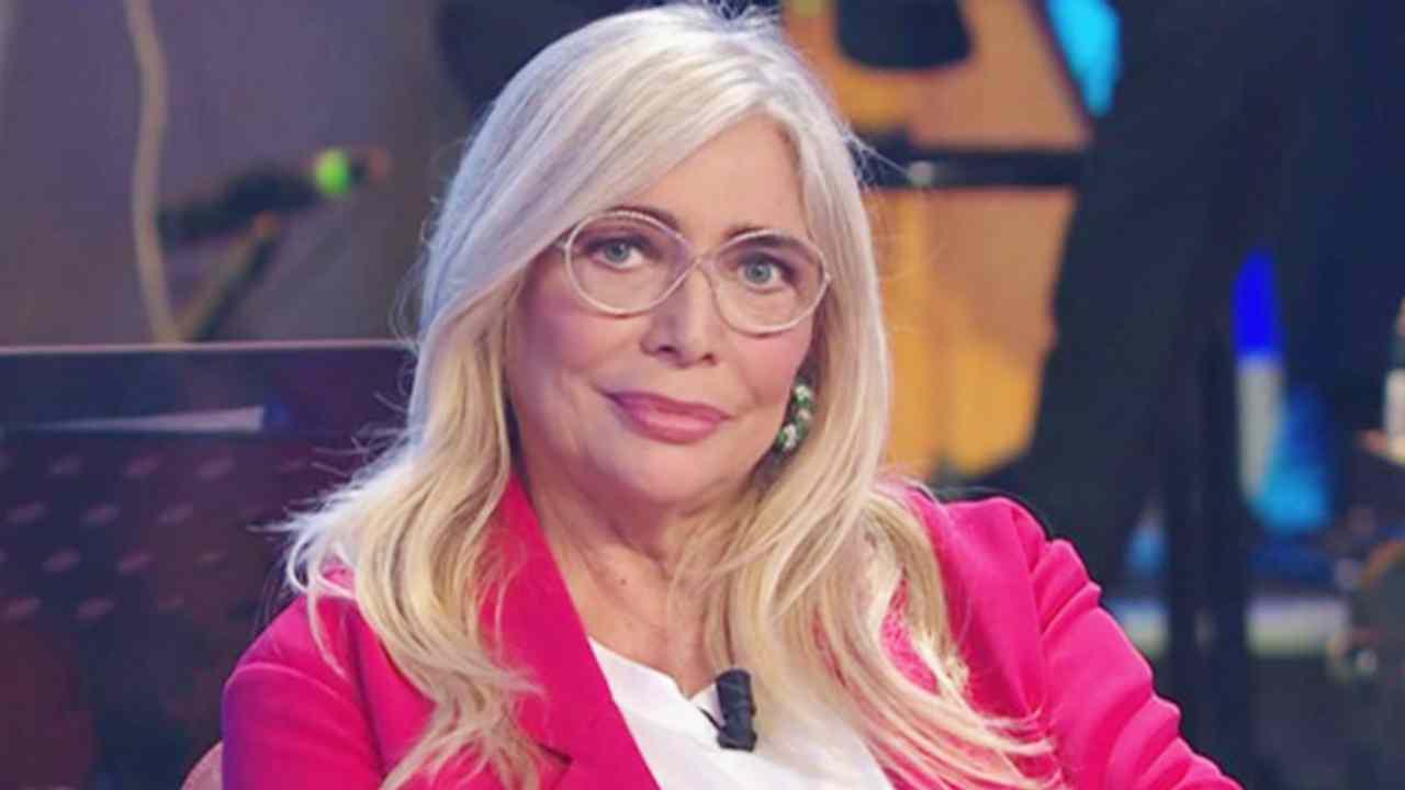 Mara Venier Elsa Masci