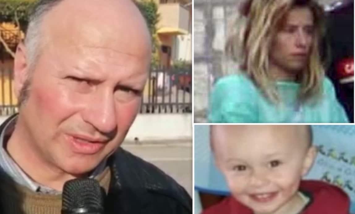 """Omicidio Gabriel Feroleto, oggi parte il processo al padre Nicola: """"Vogliamo la verità"""""""