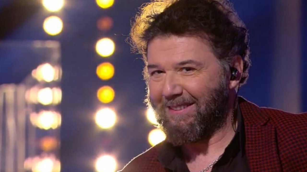 Paolo Vallesi, chi è l'ex moglie del cantautore...