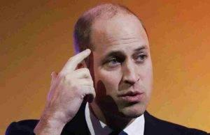 Principe William, il dramma dei traumi della salute mentale