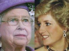 Regina Elisabetta, la drammatica verità sull'incidente di Diana