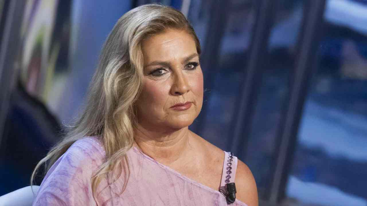 Romina Power Linda Christian madre