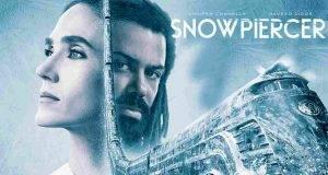 Snowpiercer netflix serie