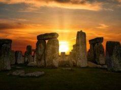 Stonehenge solstizio