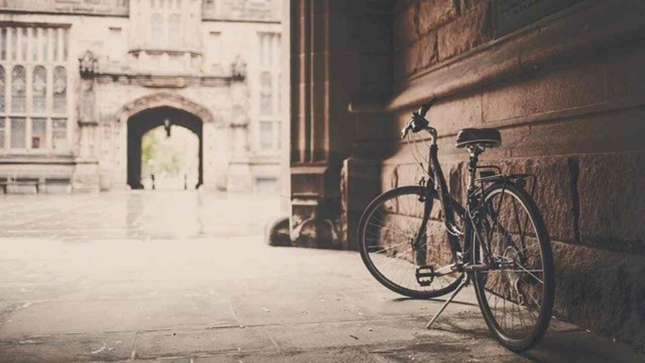 comprare bicicletta