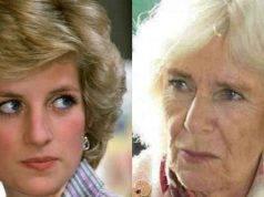 Camilla Parker, il gesto agghiacciante contro Lady Diana a poche ore dal matrimonio