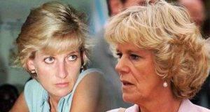 Camilla Parker umiliò Diana durante un pranzo