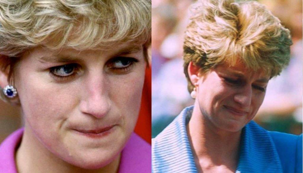 Vittima di abusi denuncia bullismo su Diana