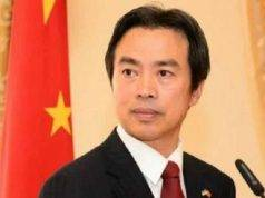 Du Wei, giallo sulla morte dell'ambasciatore cinese in Israele
