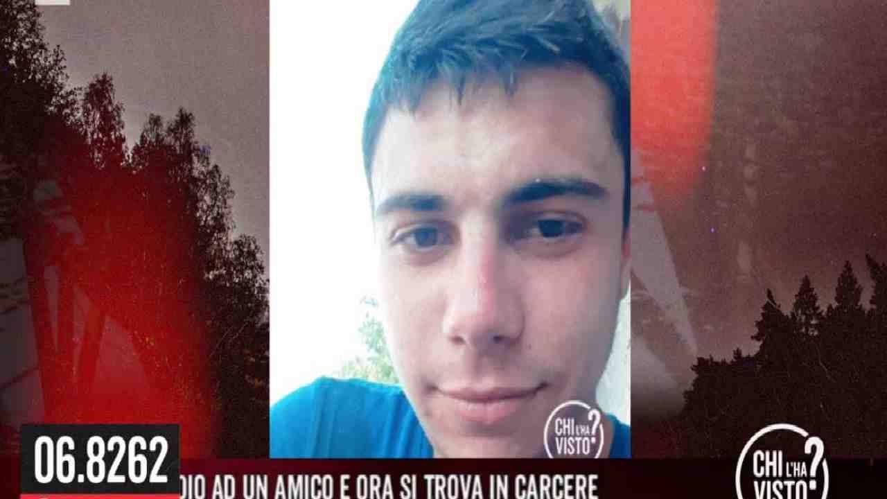 """Fabio Serventi, """"Non lo troveranno, solo io so dov'è il corpo"""": l'agghiacciante intercettazione sul ragazzo scomparso"""